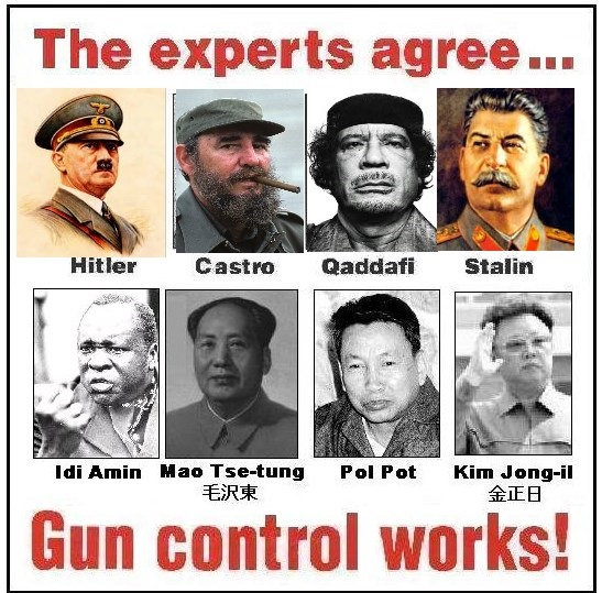 Gun Control Works                     Picture here